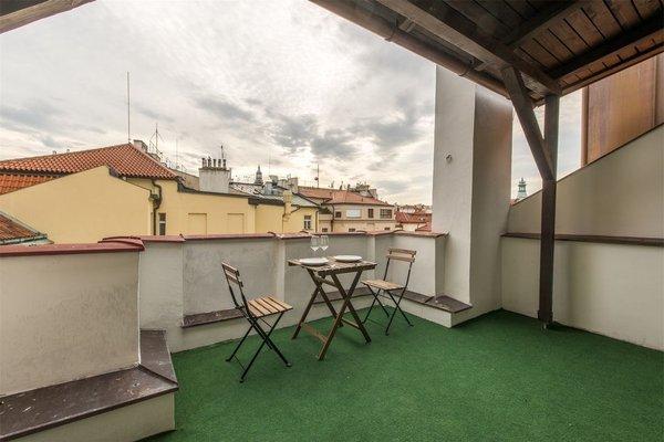 Apartment Parizska 1 - фото 3