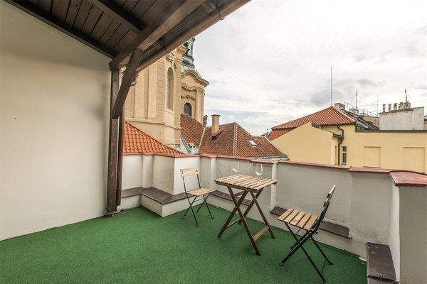 Apartment Parizska 1 - фото 6