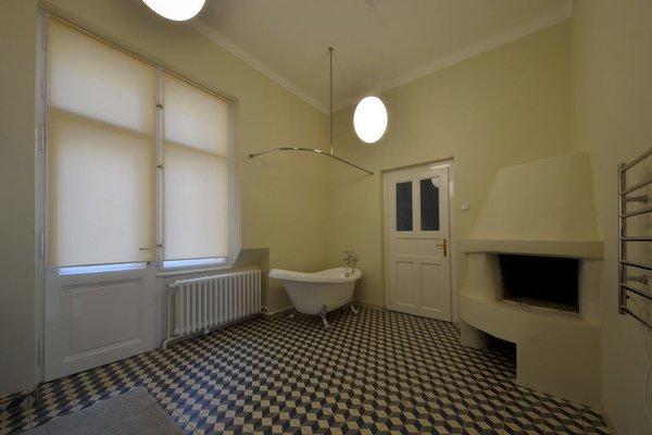 Apartment Parizska 1 - фото 7