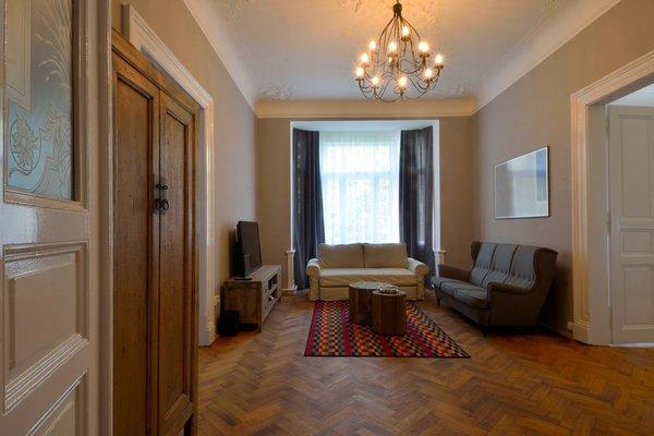 Apartment Parizska 1 - фото 8
