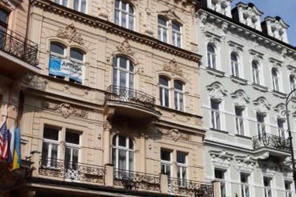 7k-Apartman Sadova - фото 50