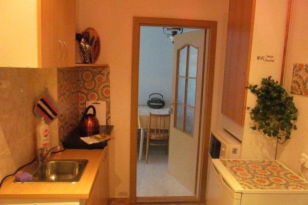 Apartma Frantiskovy Lazne - фото 10