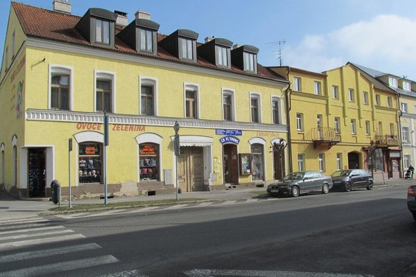 Apartma Frantiskovy Lazne - фото 23