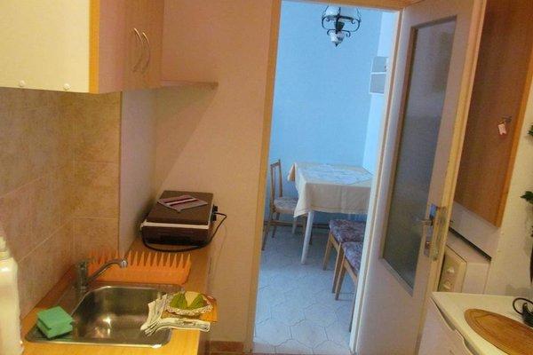 Apartma Frantiskovy Lazne - фото 7