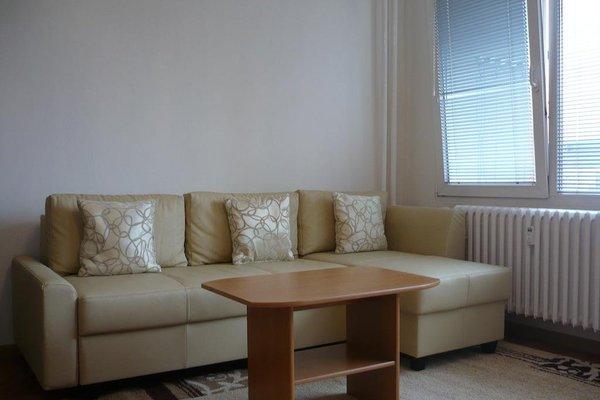 Apartman Labska - фото 14