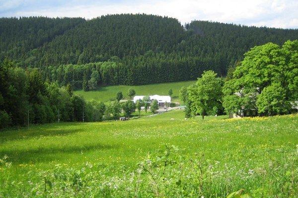 Horska bouda Cihalka - фото 10