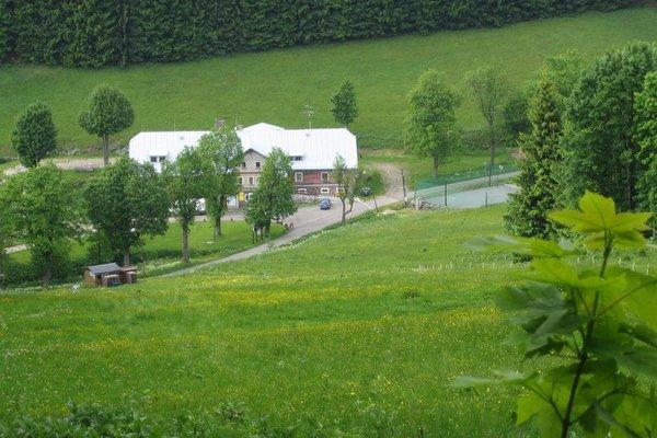 Horska bouda Cihalka - фото 11