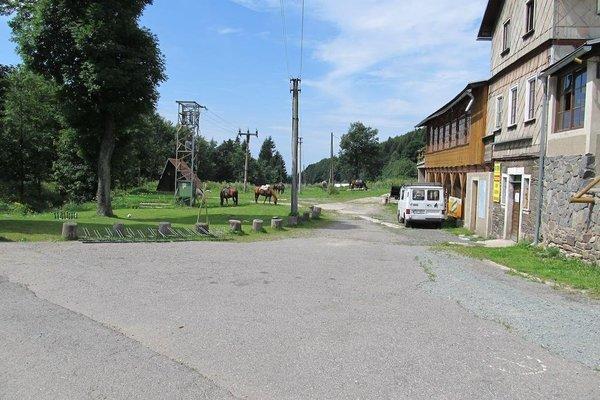 Horska bouda Cihalka - фото 13