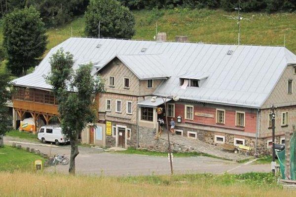 Horska bouda Cihalka - фото 15