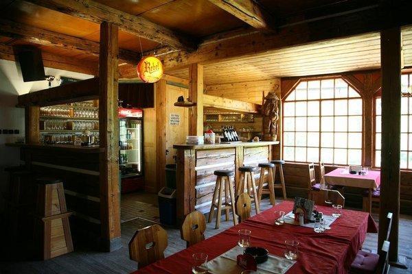 Horska bouda Cihalka - фото 7