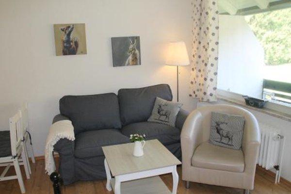 Apartmenthaus Jorn - фото 16