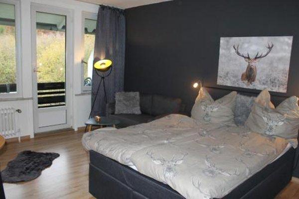 Apartmenthaus Jorn - фото 9