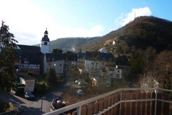 Ferienwohnung Burg Eltz - фото 21