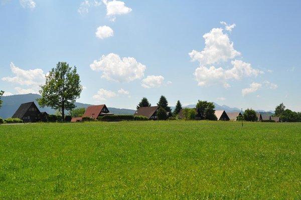 Ferienpark Vorauf - фото 18
