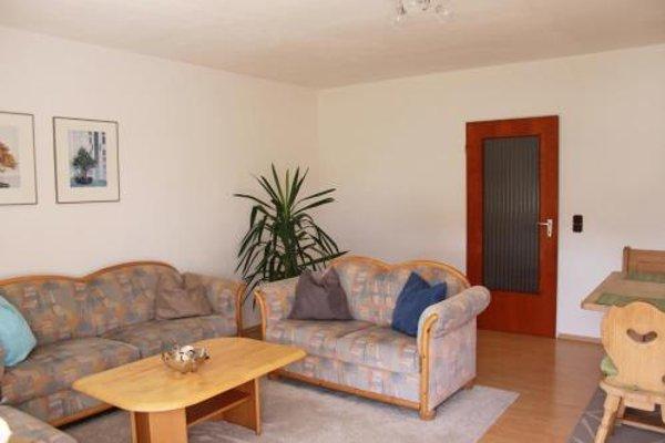 Apartments Eichenweg - фото 43