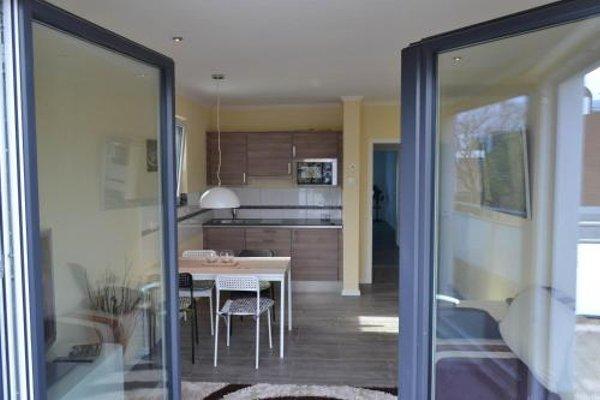 Loft Apartments Pulheim - фото 10