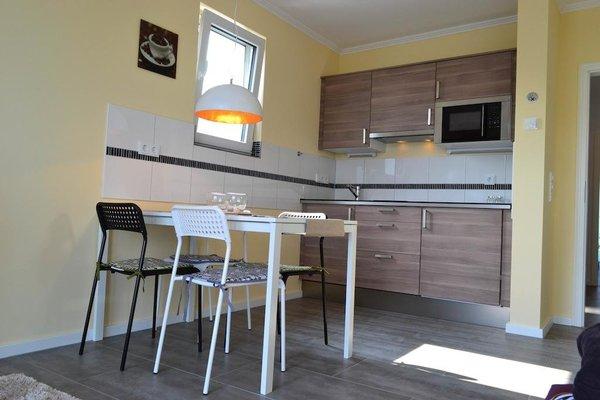 Loft Apartments Pulheim - фото 11