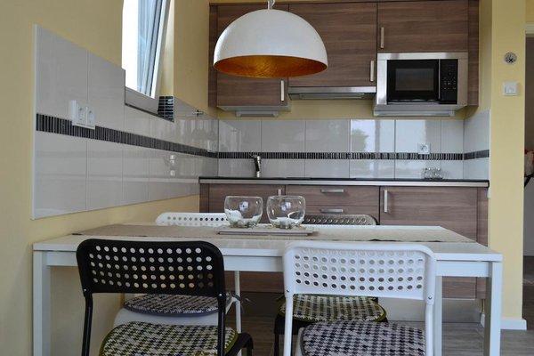 Loft Apartments Pulheim - фото 12