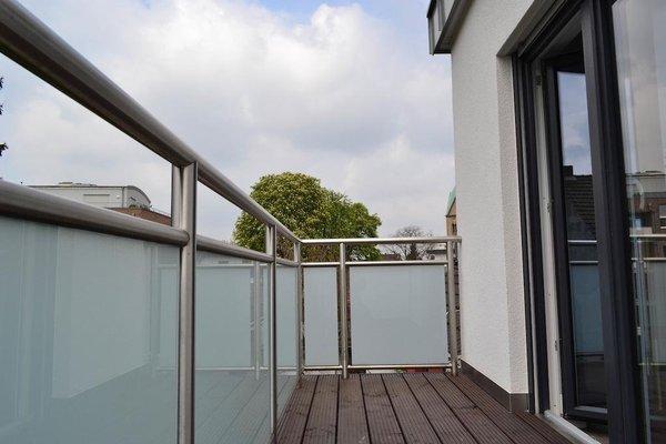 Loft Apartments Pulheim - фото 16