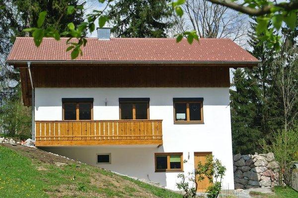 Ferienhaus Baumberger - фото 17