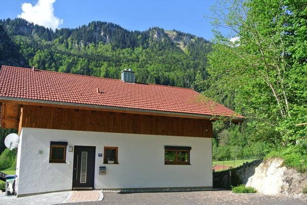 Ferienhaus Baumberger - фото 19