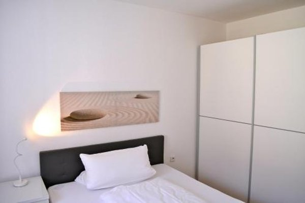 Prinz City Apartments - фото 50
