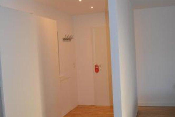 Prinz City Apartments - фото 12