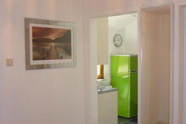 Prinz City Apartments - фото 17