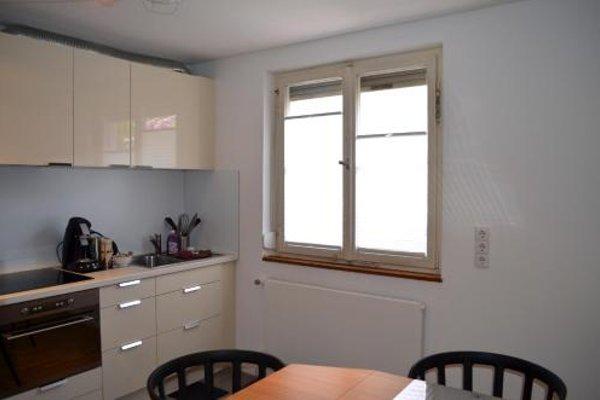 Prinz City Apartments - фото 21