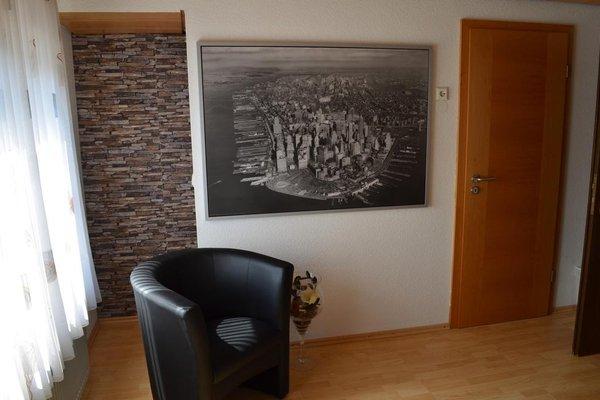 Prinz City Apartments - фото 7
