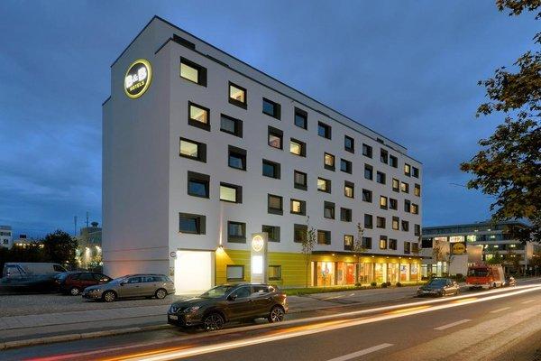 B&B Hotel Munchen City-West - фото 13
