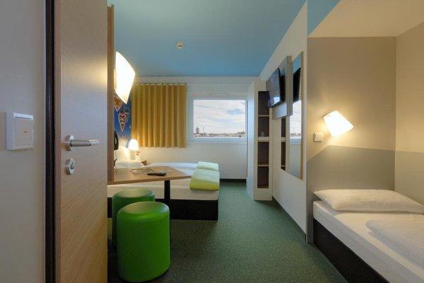 B&B Hotel Munchen City-West - фото 6
