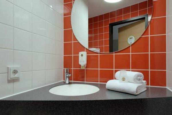 B&B Hotel Munchen City-West - фото 9