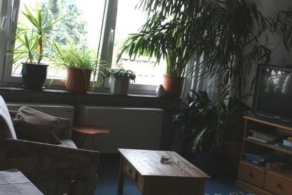 Apartment in Laatzen-Hannover - фото 10