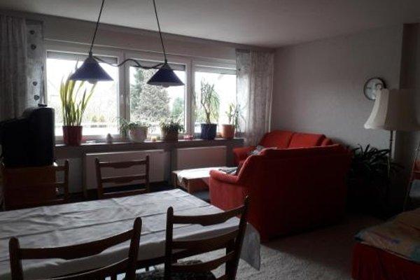 Apartment in Laatzen-Hannover - фото 12