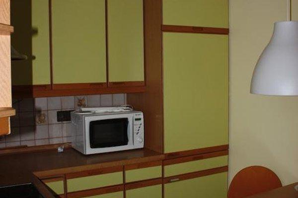 Apartment in Laatzen-Hannover - фото 13