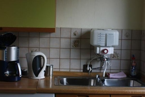 Apartment in Laatzen-Hannover - фото 14