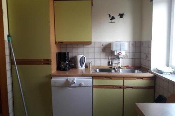 Apartment in Laatzen-Hannover - фото 15