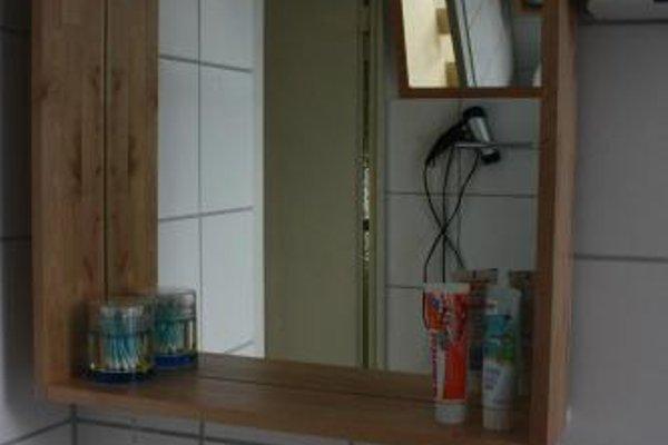 Apartment in Laatzen-Hannover - фото 16