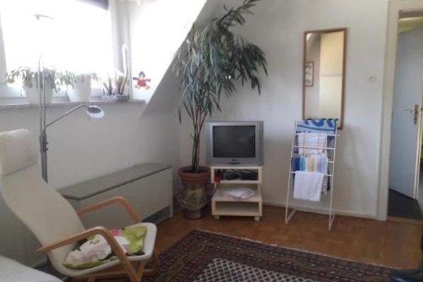 Apartment in Laatzen-Hannover - фото 8