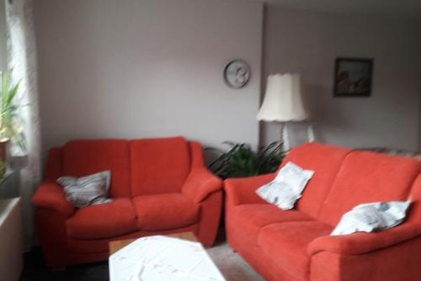 Apartment in Laatzen-Hannover - фото 9