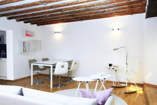 Apartments Constance - фото 12