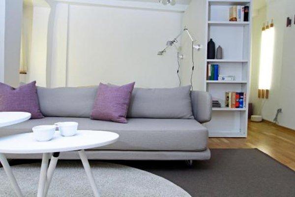Apartments Constance - фото 14