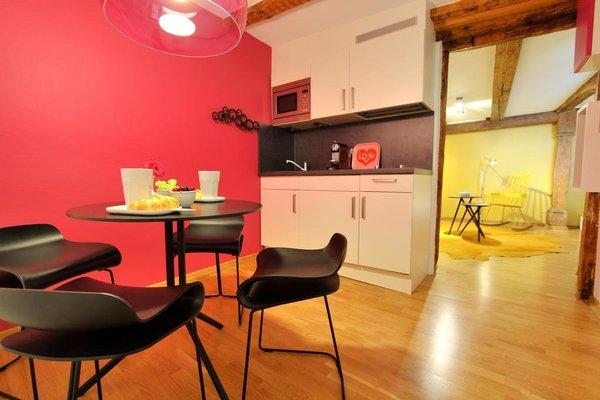 Apartments Constance - фото 17
