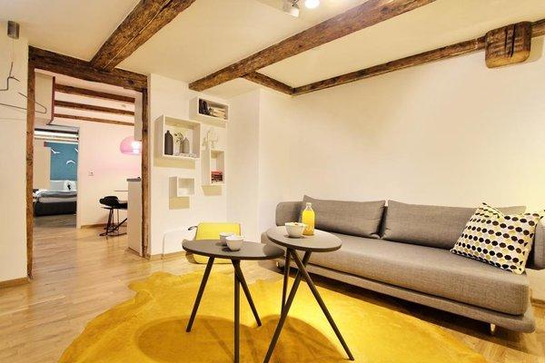 Apartments Constance - фото 8