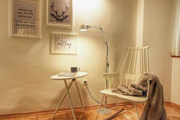 Apartments Constance - фото 9