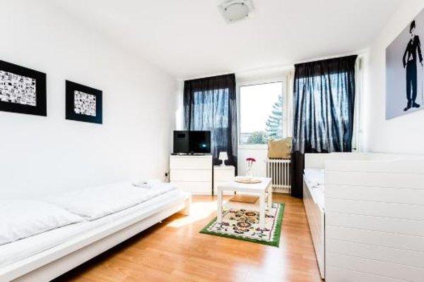 Budget Apartment Koln - фото 11