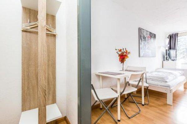 Budget Apartment Koln - фото 16