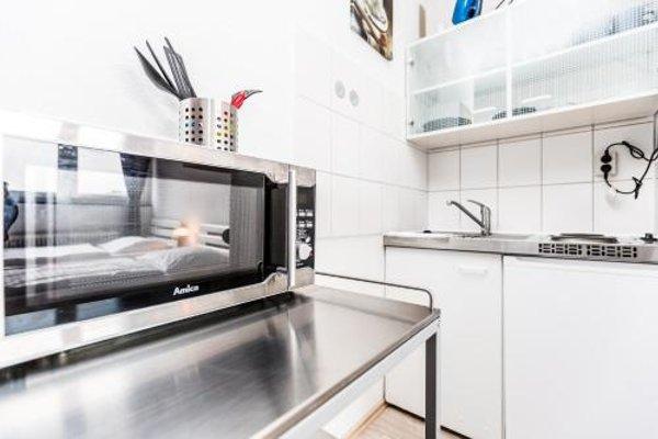 Budget Apartment Koln - фото 17