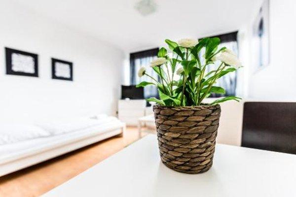 Budget Apartment Koln - фото 21